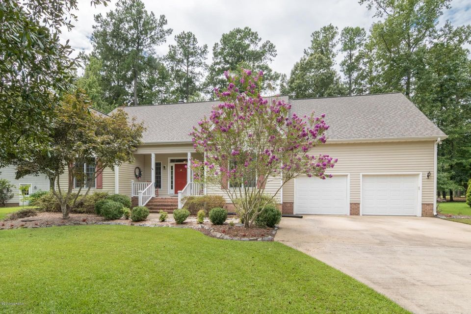 Property for sale at 924 Potomac Drive, Chocowinity,  NC 27817