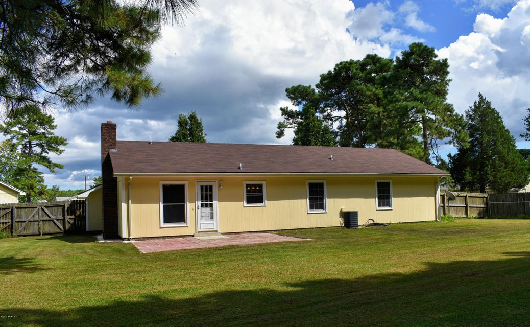 147 Arvin Court,Havelock,North Carolina,3 Bedrooms Bedrooms,7 Rooms Rooms,1 BathroomBathrooms,Single family residence,Arvin,100080023