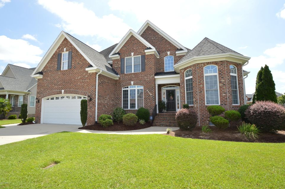 Property for sale at 4300 Lagan Circle, Winterville,  NC 28590