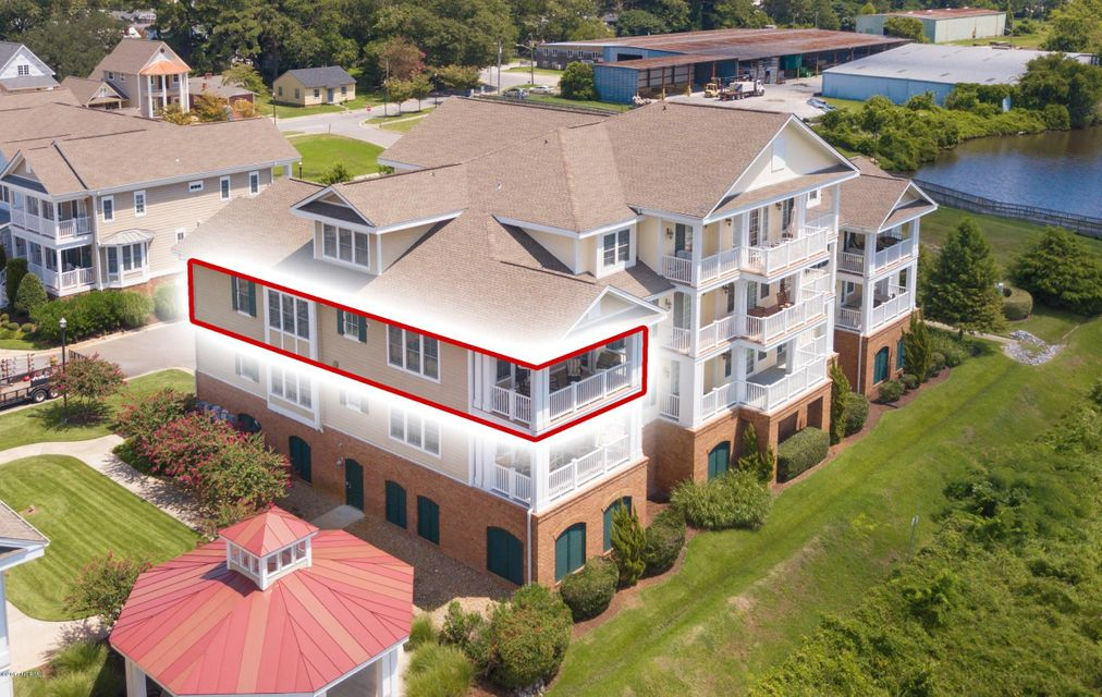Property for sale at 401 Moss Way Unit: 203, Washington,  NC 27889