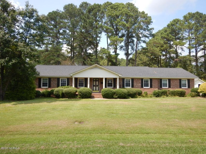 Property for sale at 3506 N Main Street, Farmville,  NC 27828