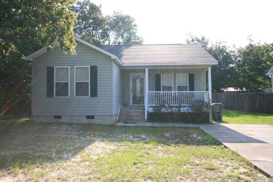 130 NW 5TH Street Oak Island, NC 28465