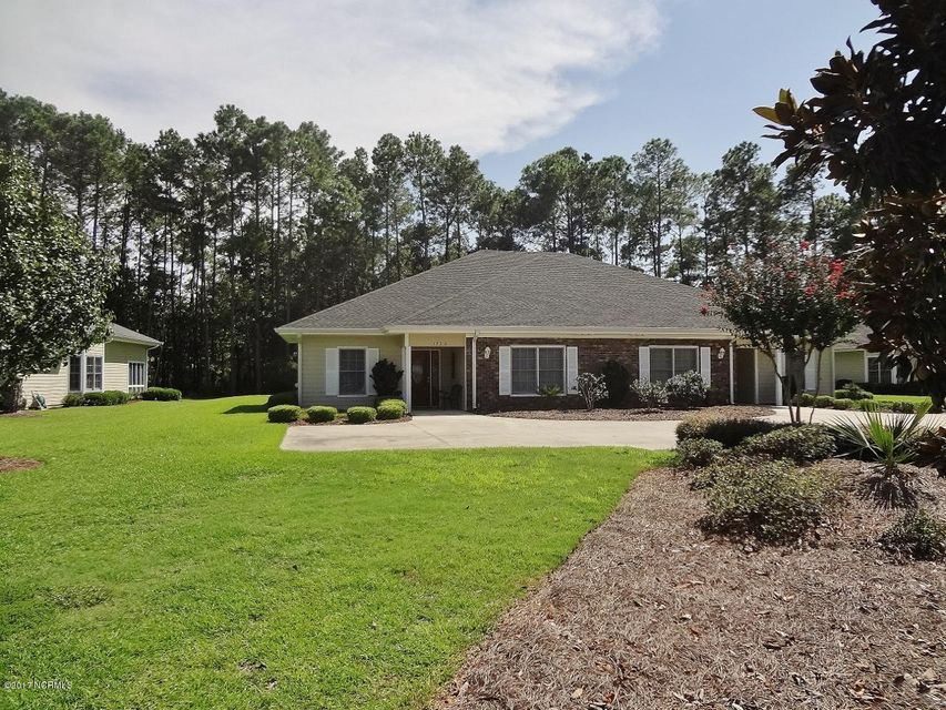 Carolina Plantations Real Estate - MLS Number: 100080371