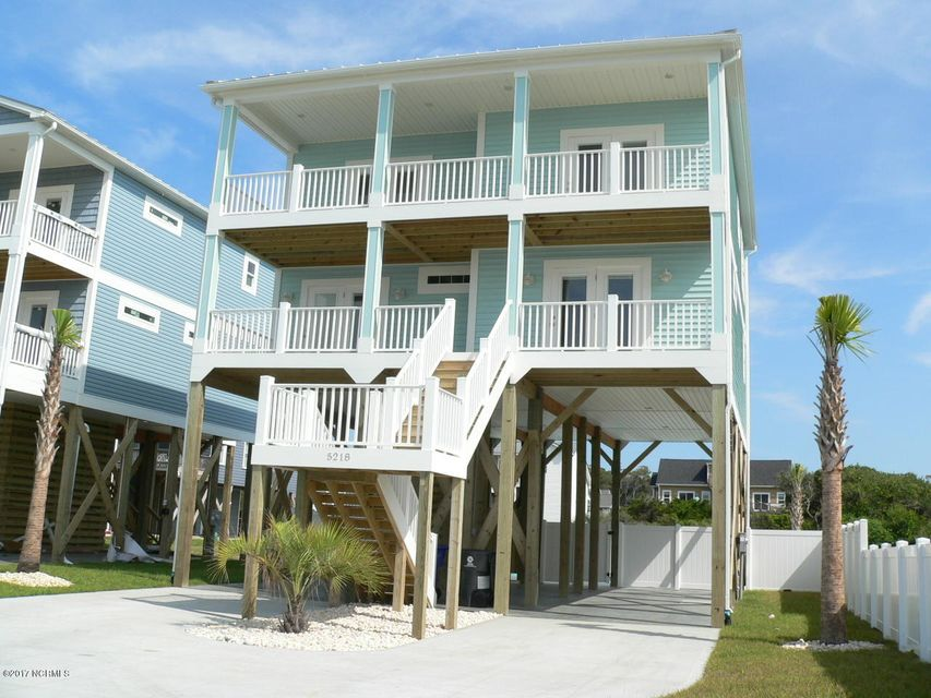RE/MAX at the Beach - MLS Number: 100046857