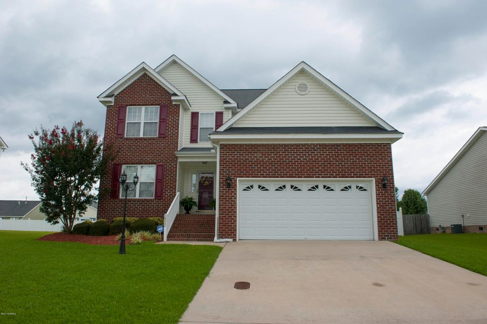 Property for sale at 3532 Lena Lane, Greenville,  NC 27834