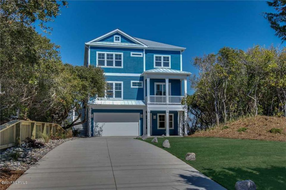 Property for sale at 810 Emerald Drive, Emerald Isle,  NC 28594