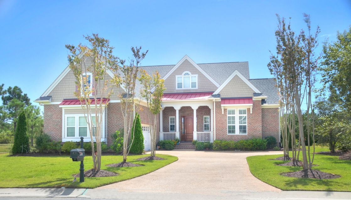 3082  Baycrest Drive Southport, NC 28461