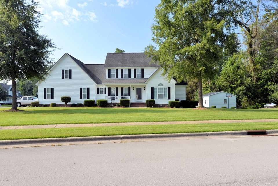 Property for sale at 1501 Dunbrook Drive, Winterville,  NC 28590