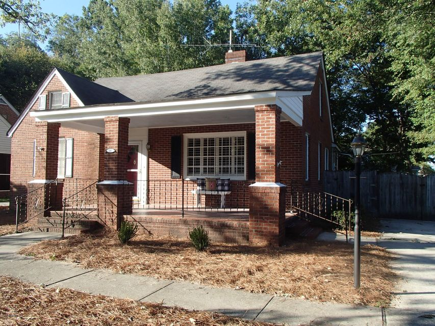 Property for sale at 281 Fourth Street, Ayden,  NC 28513