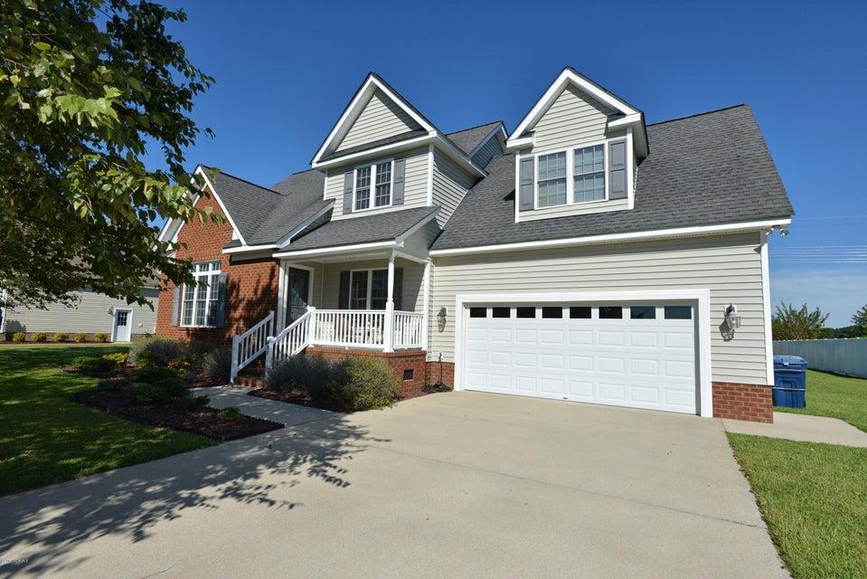 Property for sale at 651 Broadmoor Court, Grimesland,  NC 27837