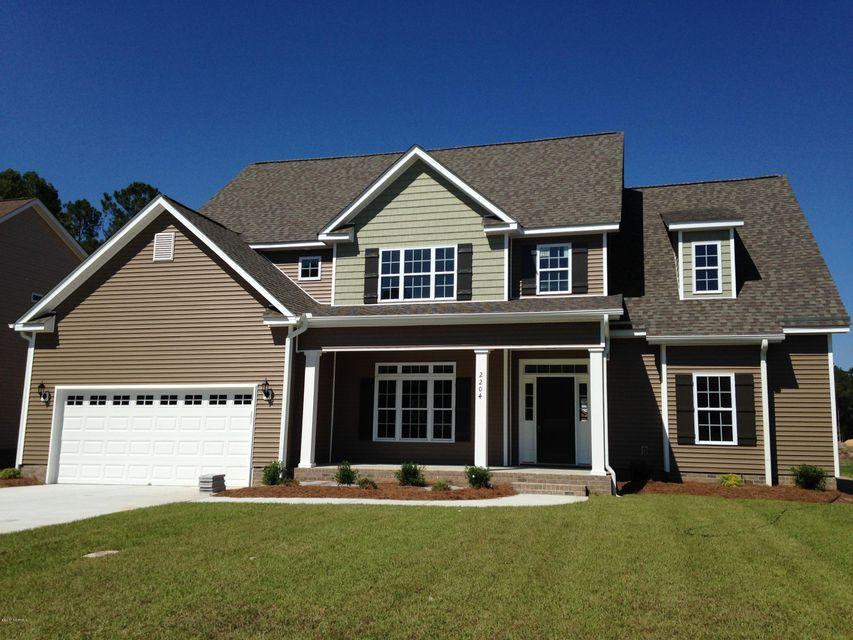 Property for sale at 2204 Birch Hollow Drive, Winterville,  NC 28590