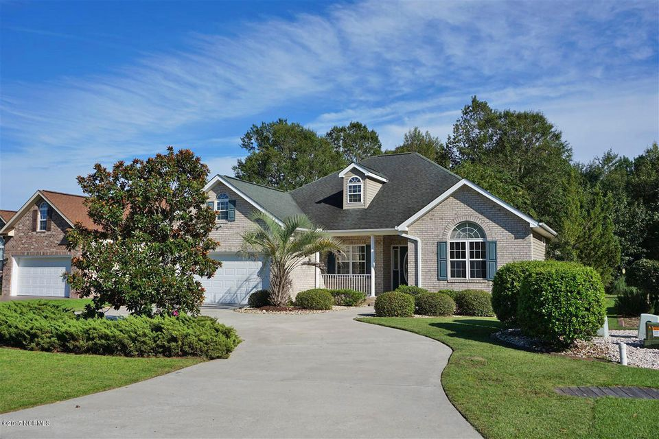 9109  Twin Bay Court Calabash, NC 28467