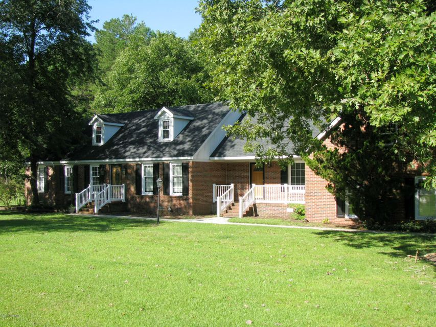 Property for sale at 3947 Eds Grocery Road, Williamston,  NC 27892