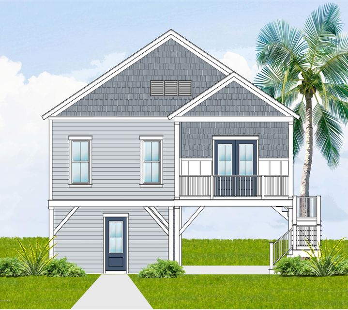 122 NE 7TH Street Oak Island, NC 28465