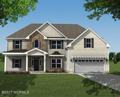 Property for sale at 2120 Moxie Lane, Winterville,  NC 28590