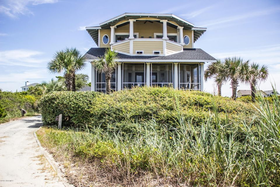 32  Sandpiper   Trail, Bald Head Island, North Carolina