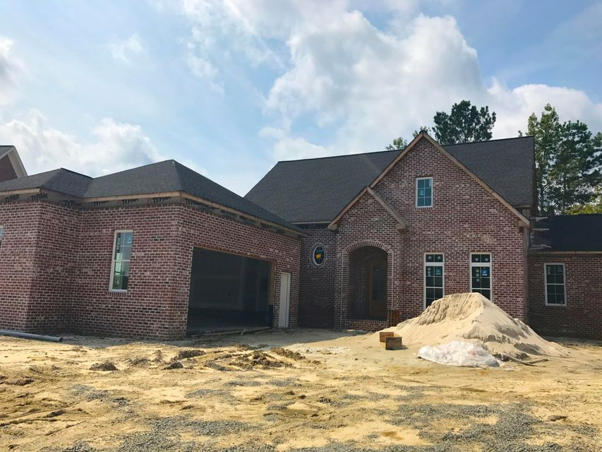 Property for sale at 3704 Cantata Drive, Greenville,  NC 27858
