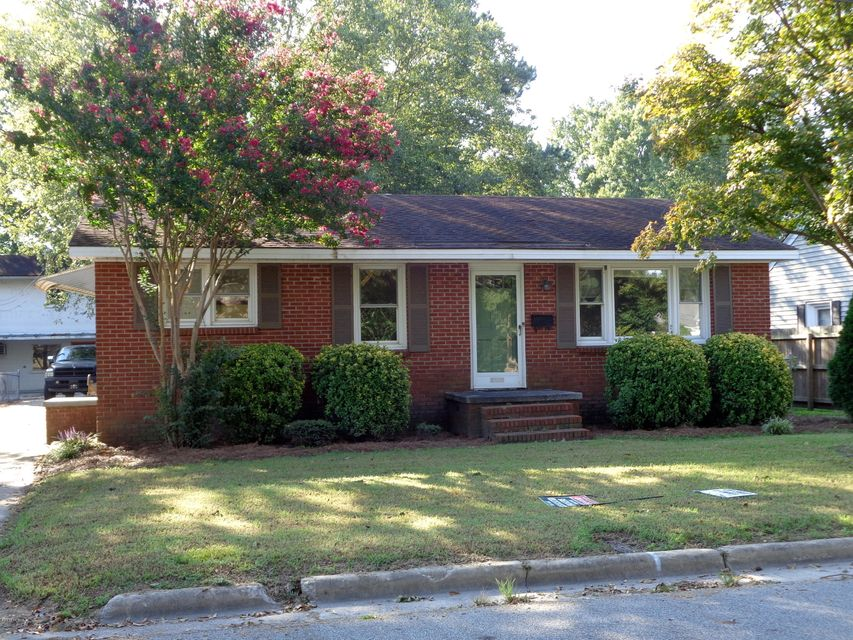Property for sale at 3465 S Waverly Street, Farmville,  NC 27828