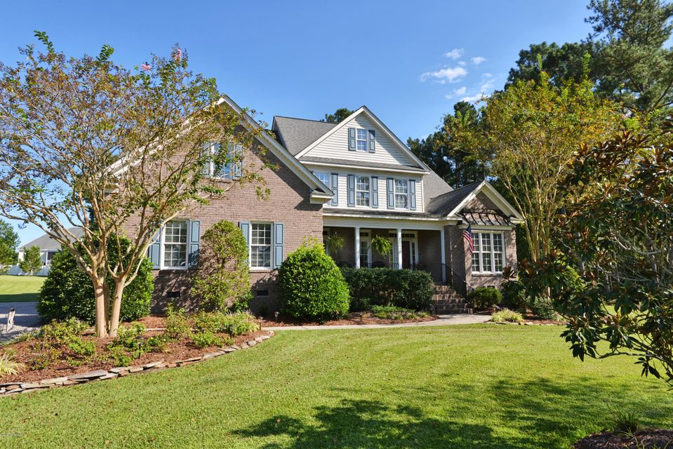 Property for sale at 1170 Oak Hill Drive, Greenville,  NC 27858