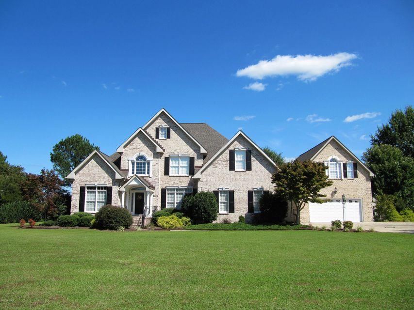 Property for sale at 2275 Waterford Drive, Winterville,  NC 28590
