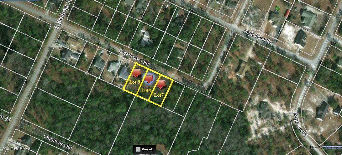 Carolina Plantations Real Estate - MLS Number: 100081462