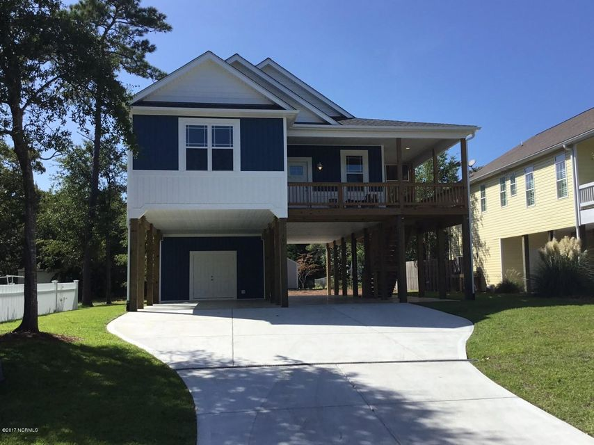 101 NE 2ND Street Oak Island, NC 28465