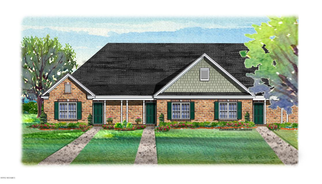 Carolina Plantations Real Estate - MLS Number: 100081680