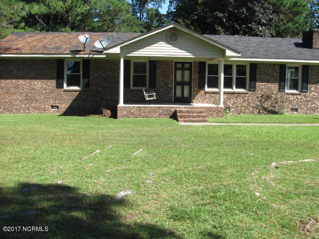 Property for sale at 6350 Stantonsburg Road, Farmville,  NC 27828
