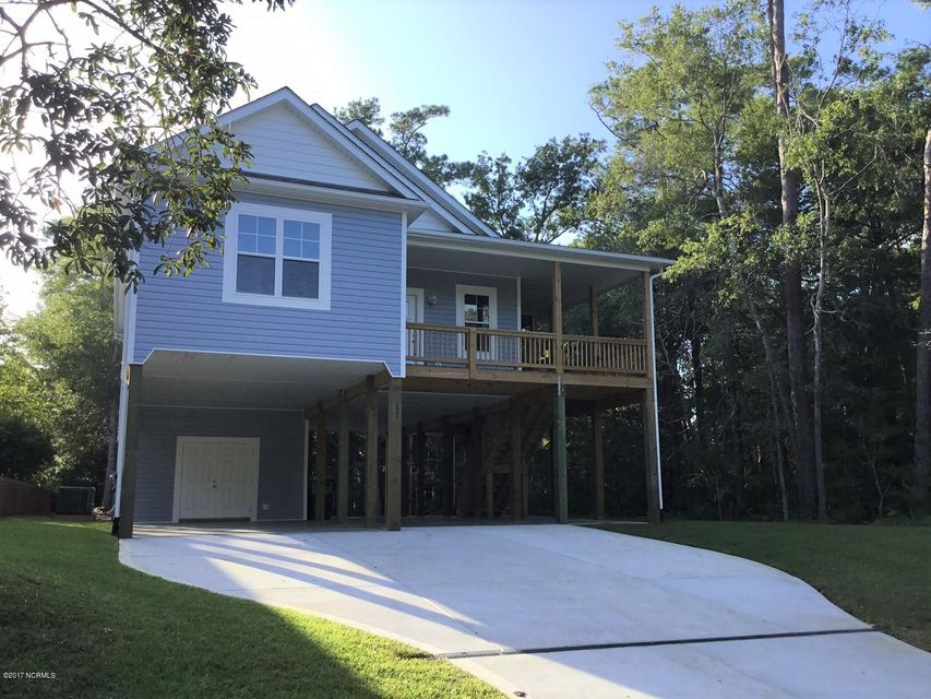 121 NW 26TH Street Oak Island, NC 28465