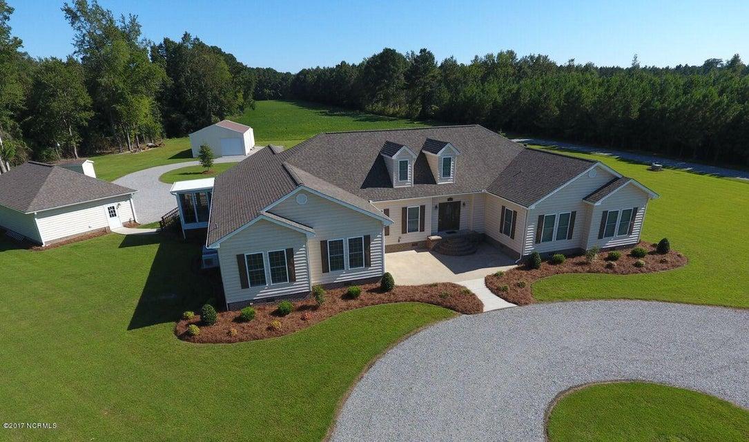 Property for sale at 429 Alger Lane, Washington,  NC 27889