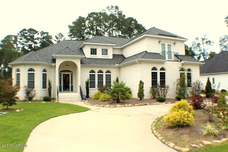 Property for sale at 414 Crown Drive, Washington,  NC 27889