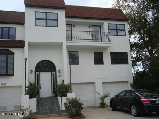 Property for sale at 202 Washington Harbour Drive, Washington,  NC 27889