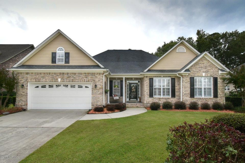 2100  Laurel Oak Way Leland, NC 28451
