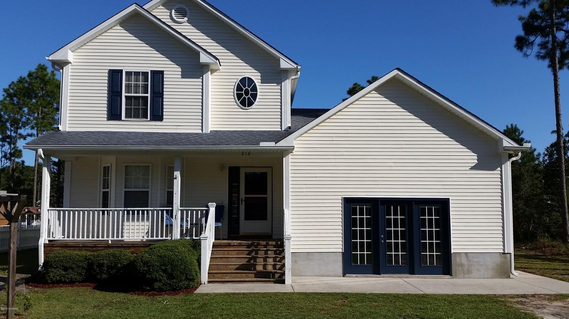 816  Blueberry Road Southport, NC 28461