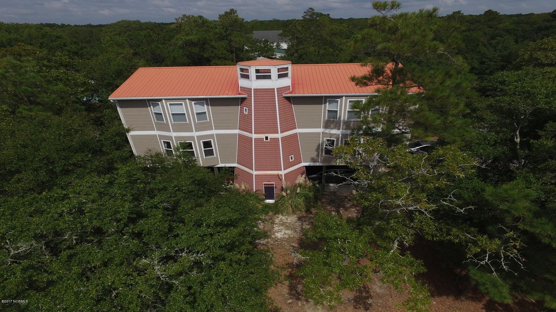 602 W Oak Island Drive #w Oak Island, NC 28465