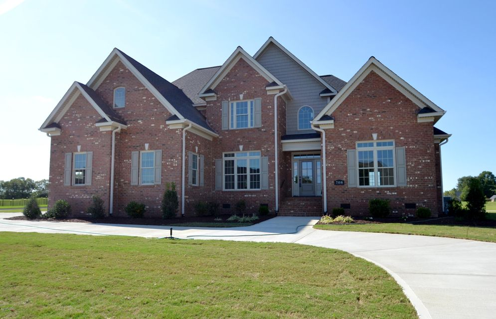 Property for sale at 708 Golf View Drive, Greenville,  NC 27834