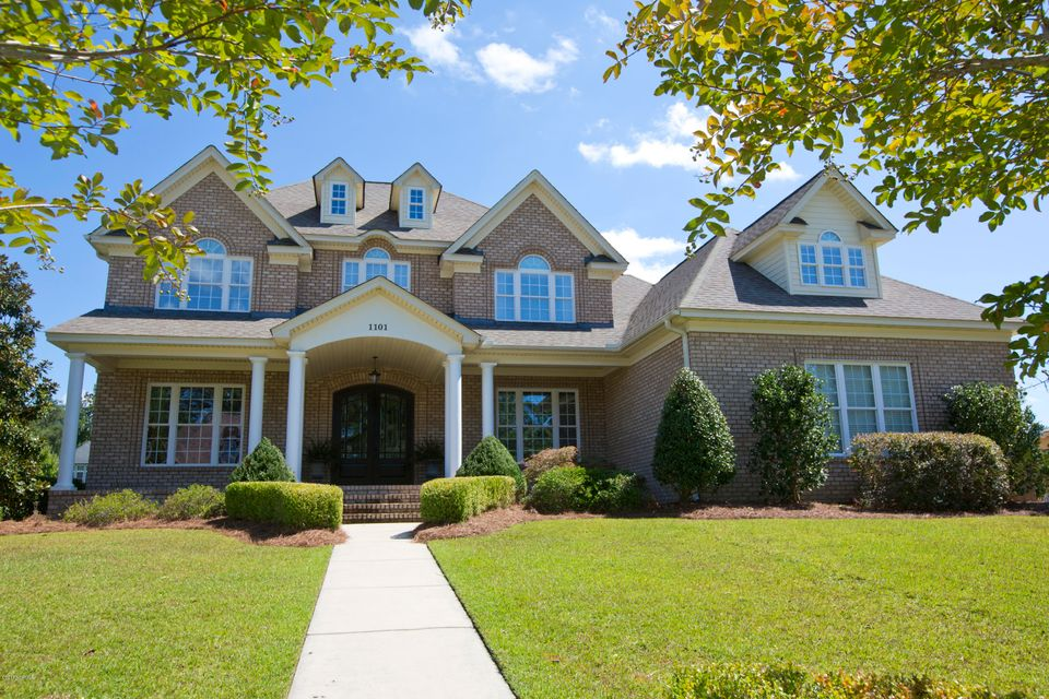 Property for sale at 1101 Compton Road, Greenville,  NC 27858