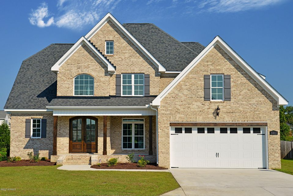 Property for sale at 4305 Lagan Circle, Winterville,  NC 28590