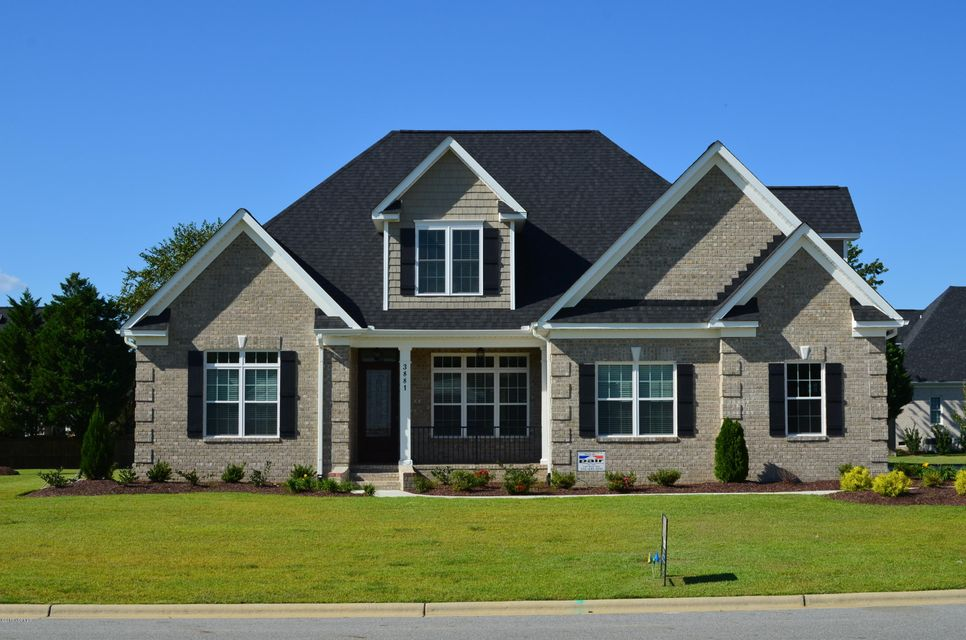 Property for sale at 3881 Dunhagan Road, Greenville,  NC 27858