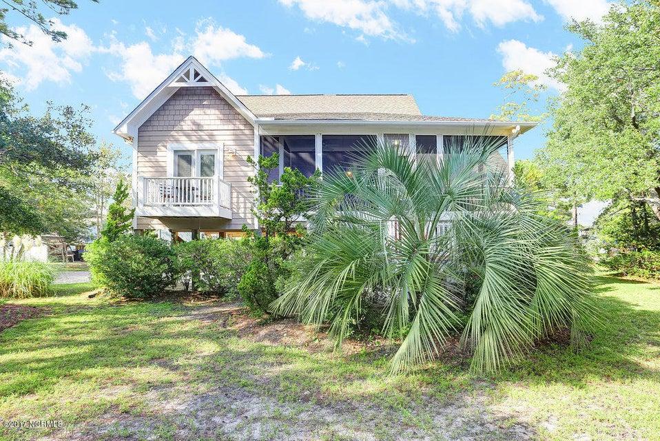 301  Mcglamery Street Oak Island, NC 28465
