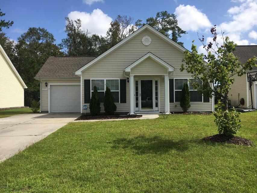 Carolina Plantations Real Estate - MLS Number: 100082903