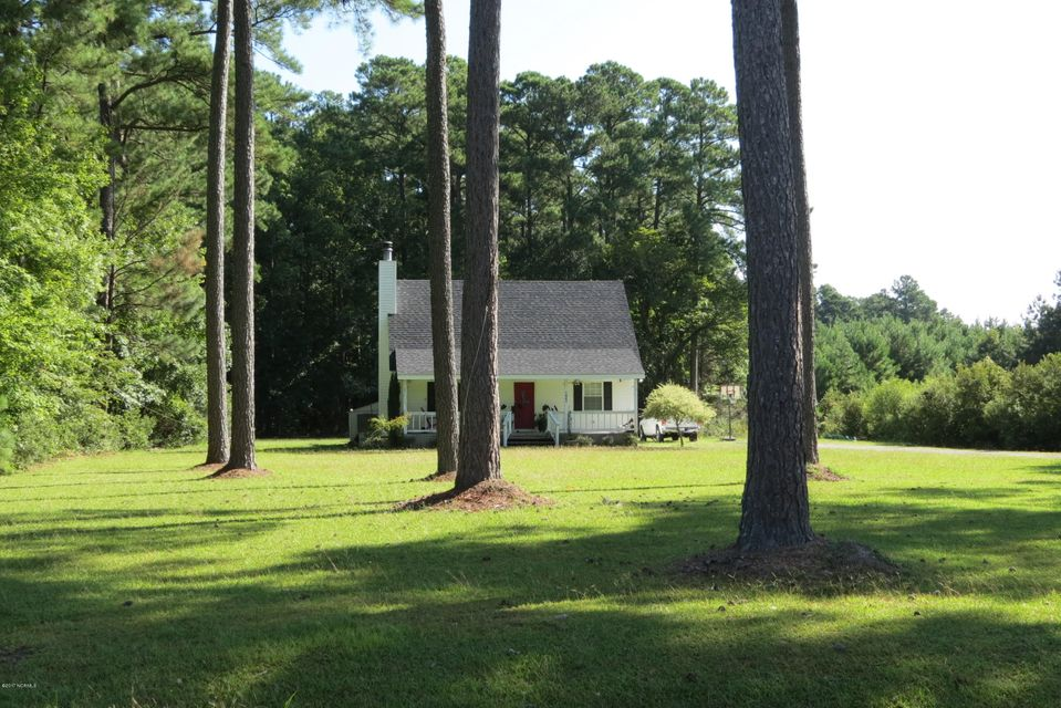 Property for sale at 1053 Teaches Cove Road, Oriental,  NC 28571