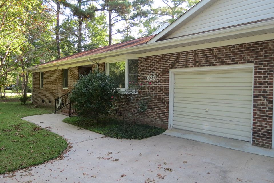 Property for sale at 620 Windward Drive, Oriental,  NC 28571