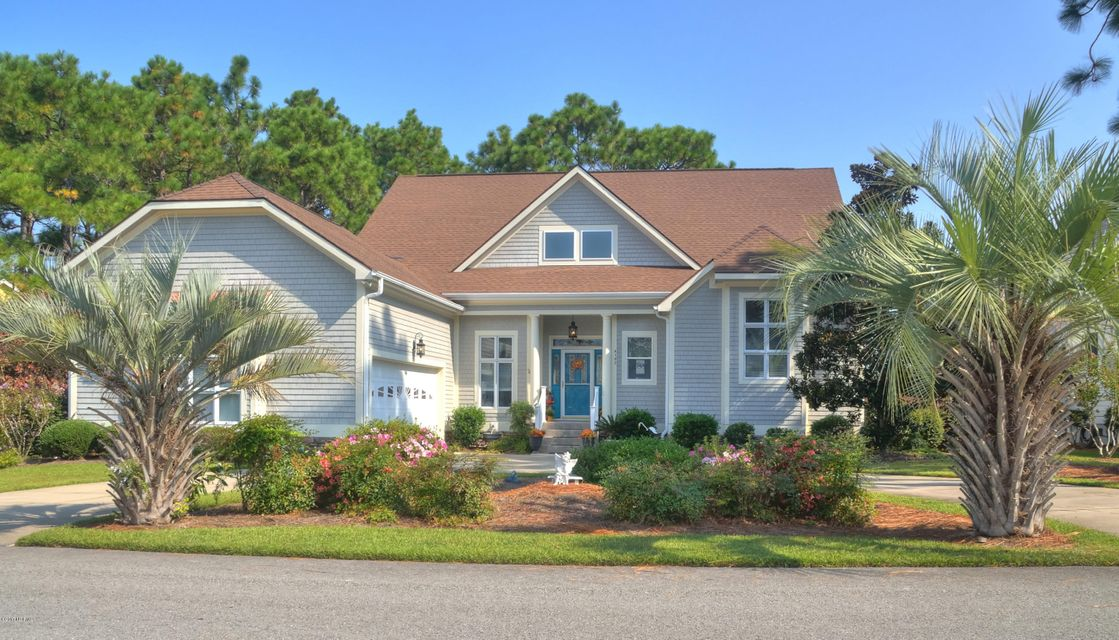 4162  Shearwater Way Southport, NC 28461