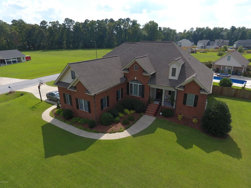 Property for sale at 404 River Birch Drive, Greenville,  NC 27858