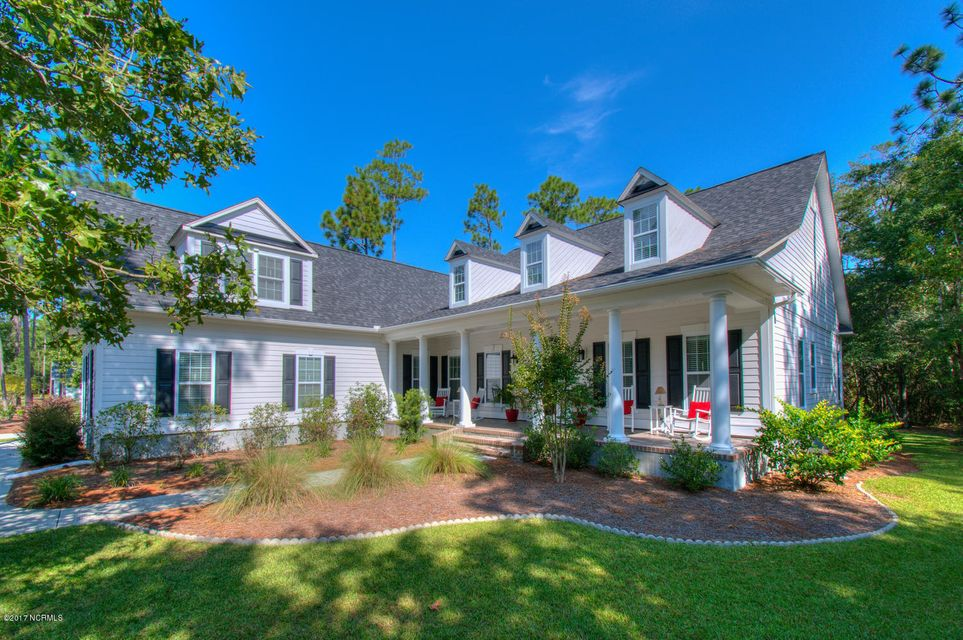 6208  Pebble Shore Lane Southport, NC 28461