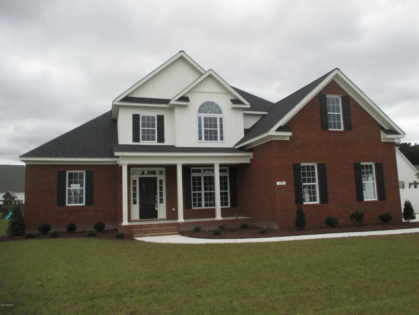 Property for sale at 755 Stillwater Drive, Winterville,  NC 28590