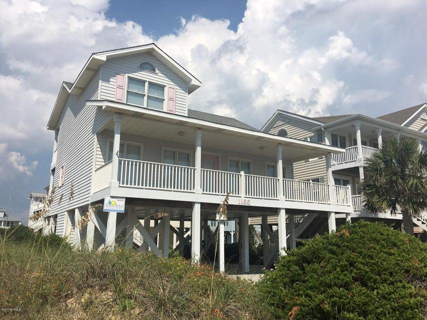Carolina Plantations Real Estate - MLS Number: 100083425