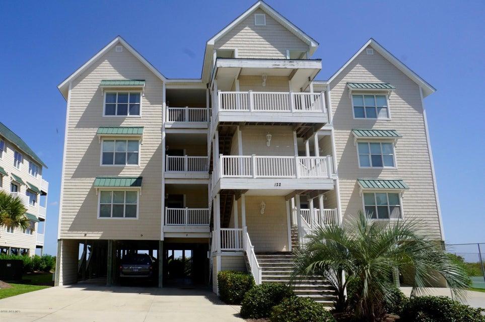 122  Via Old Sound Boulevard #D Ocean Isle Beach, NC 28469