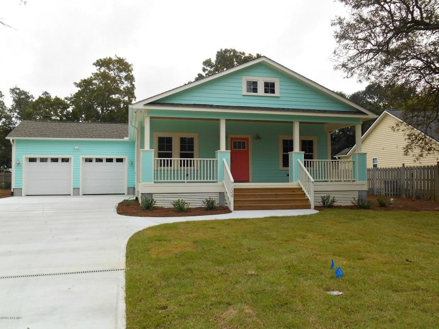 126 NE 34TH Street Oak Island, NC 28465
